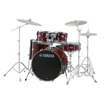 YAMAHA SBP2F5 Cranberry Red