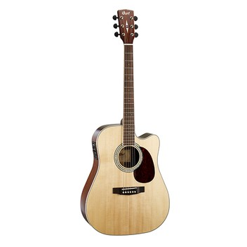Cort MR710F-MD-NAT MR Series