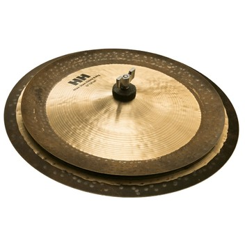 Sabian HH Low Max Stax Set